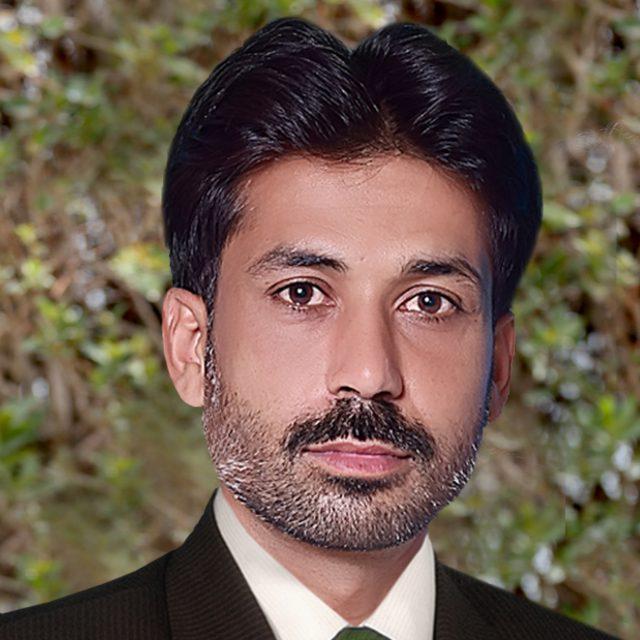 Mr. Abdul Khalique Maitlo