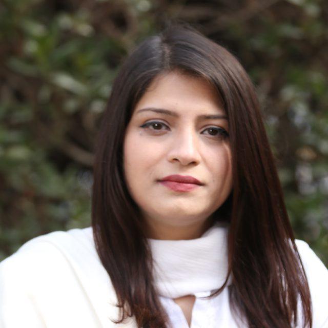 Ms. Aimen Rasheed