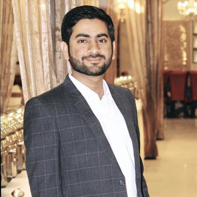 Mr. Shahzeb Baig Soomro