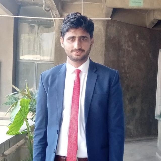 Mr. Arfan Ali