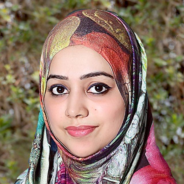 Ms. Urooj Aftab Mughal