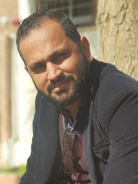 Mr. Jameel Ahmed Khan