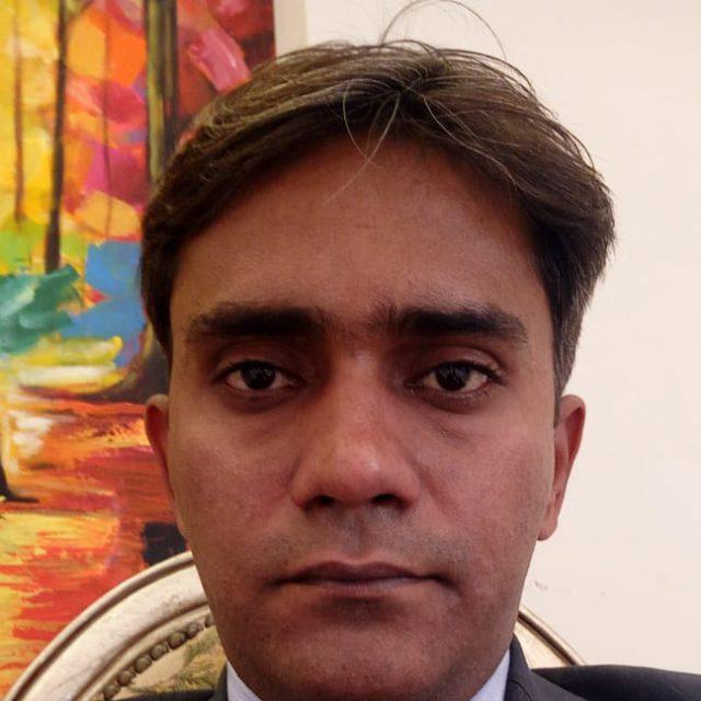 Mr. Safeer Mustafa Jumani