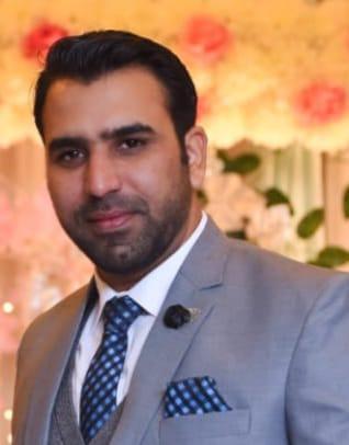 Mr. Shahzad Jamil