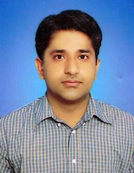 Mr. Afaque Ahmed Bhutto