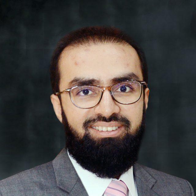 Mr. Muhammad Arslan