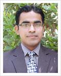 Mr. Ghulam Mustafa Shaikh