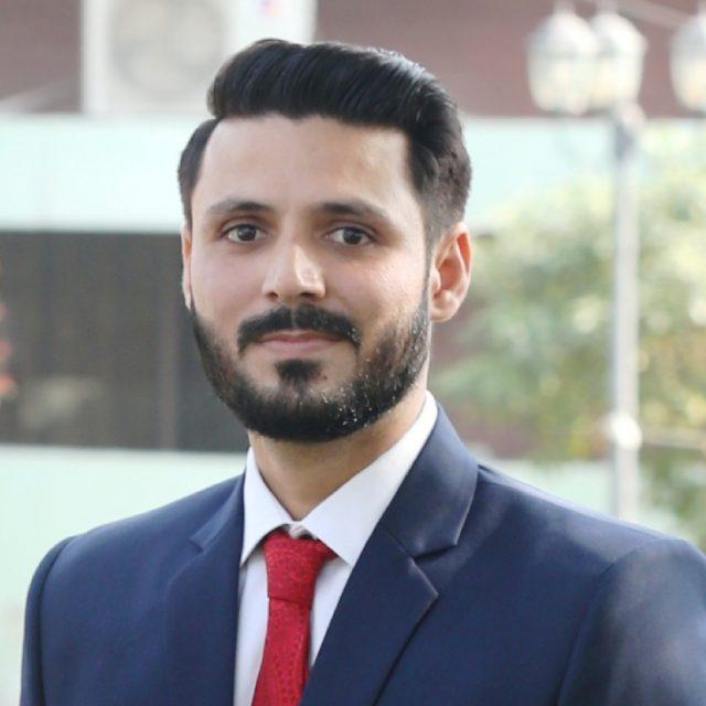 Mr. Muhammad Junaid