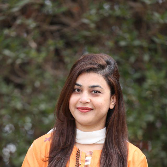 Ms. Saima Rafique