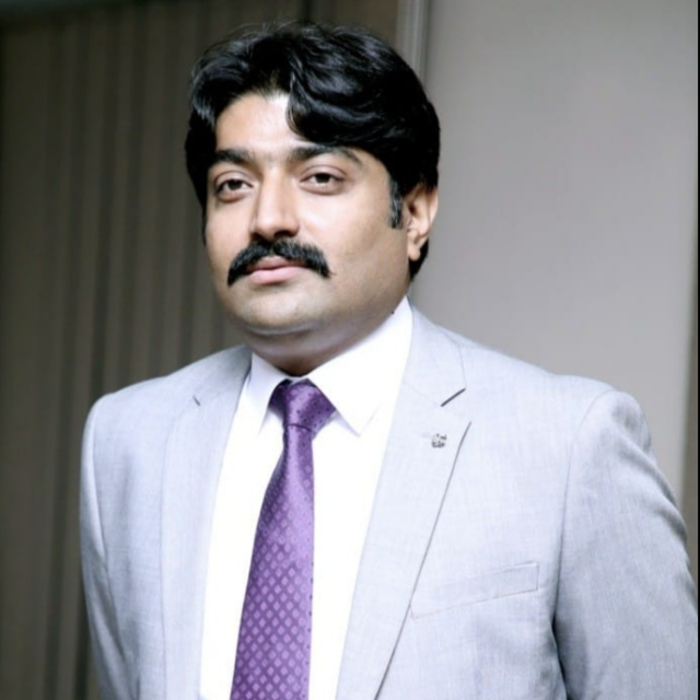 Mr. Nasrullah Bhutto