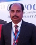 Mr. Anwar Ali Narejo