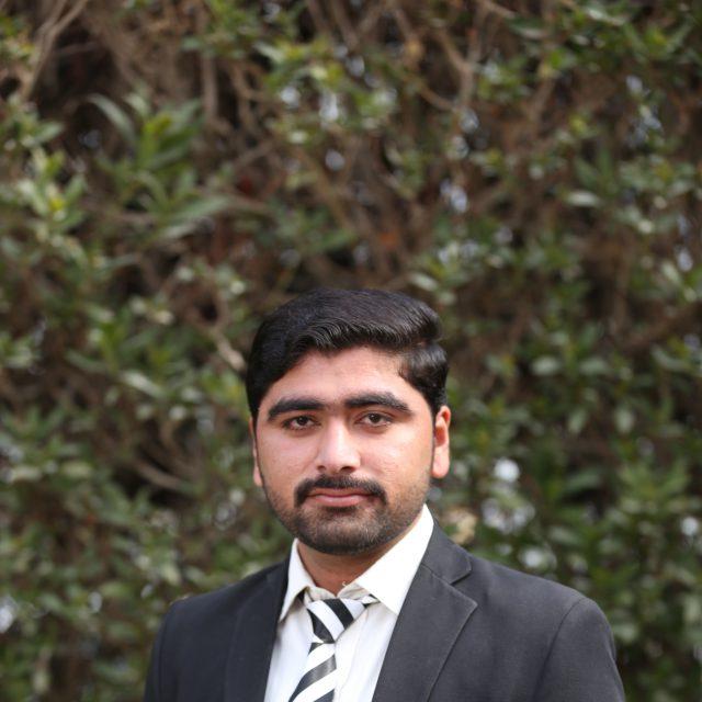 Mr. Ishtiaq Ali