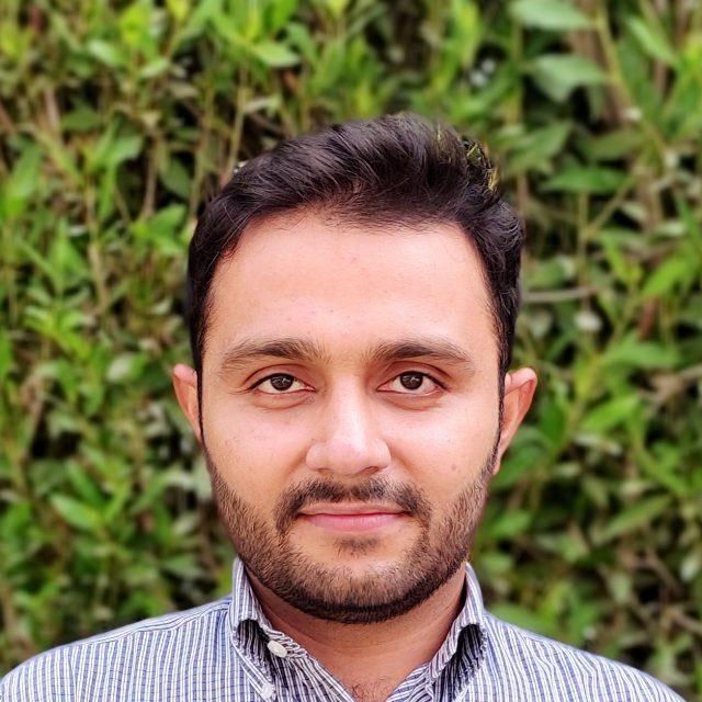 Mr. Ameet Kumar