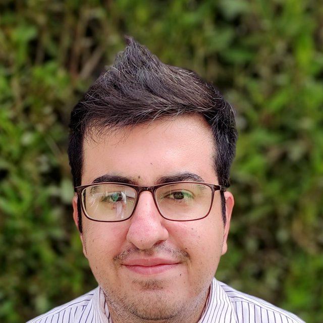 Mr. Ghalib Ahmed