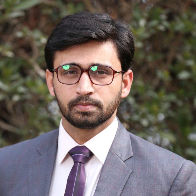 Mr. Moiz Karim Khan