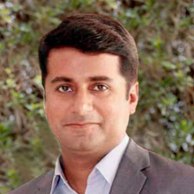Mr. Qasim Ali Shah
