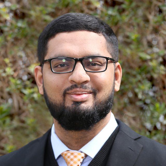 Mr. Raza Ali