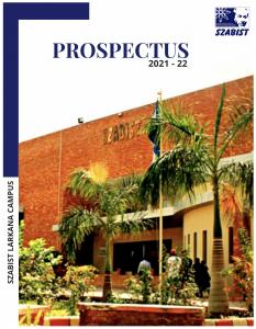 prospectus-2021-2022