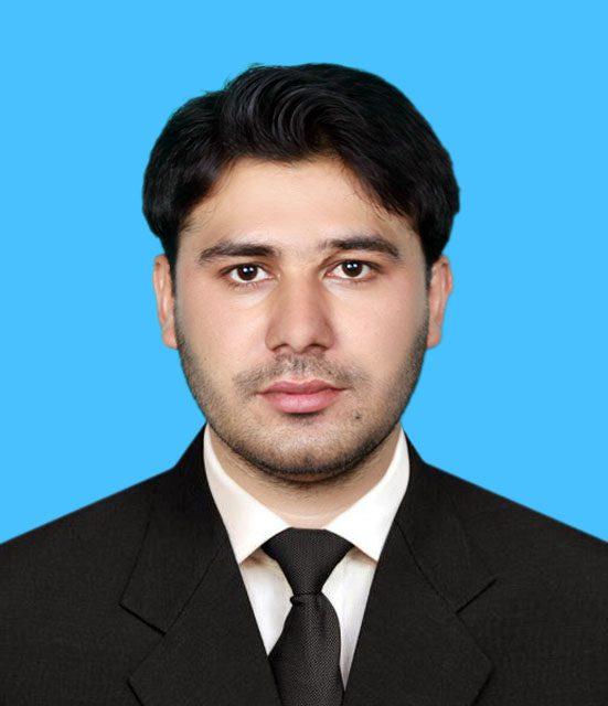 Mr. Aamir Ali Bhatti