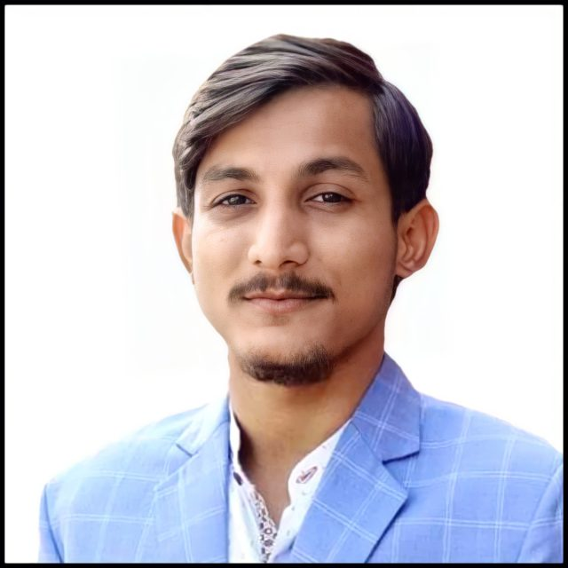 Hafiz Ahmed Zia