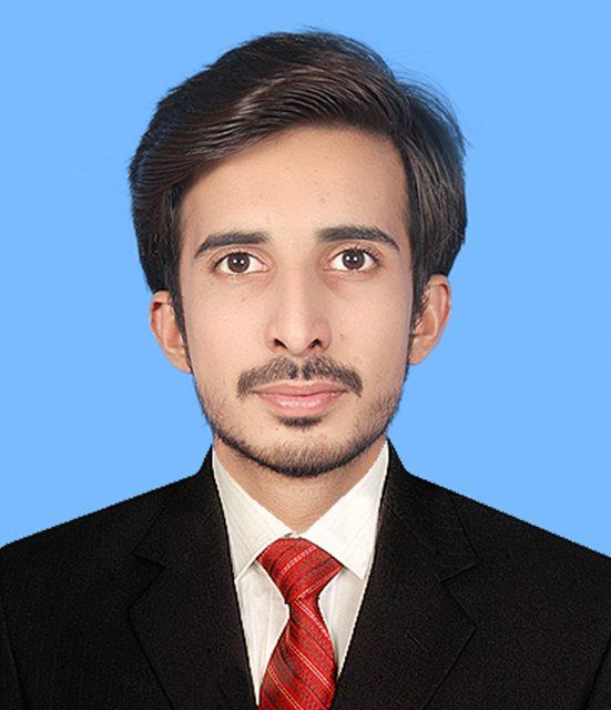 Jahanzeb Saleem