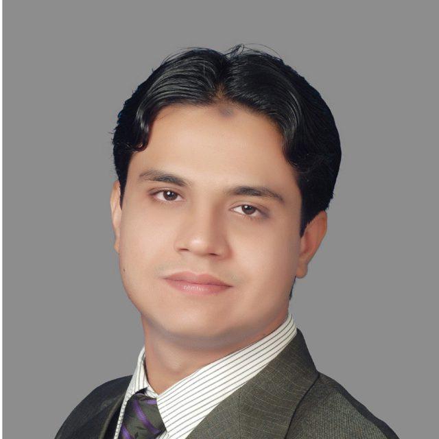Mr. Khalil Jibran Abbasi