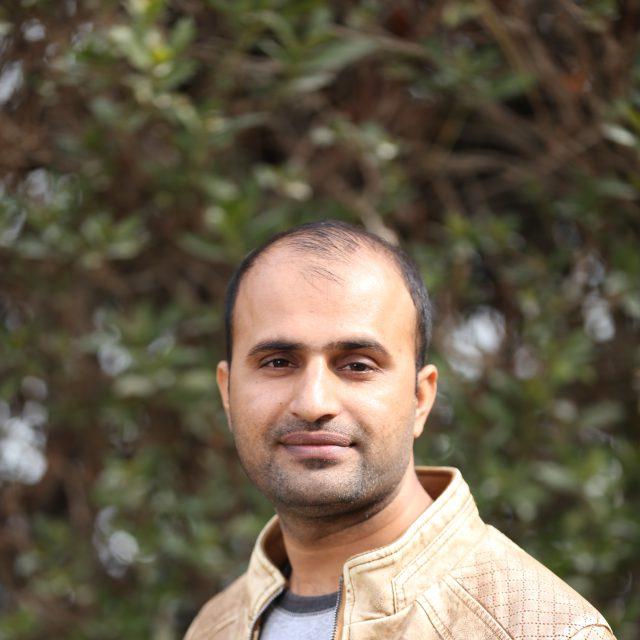 Mr. Mudasar Ali Siyal