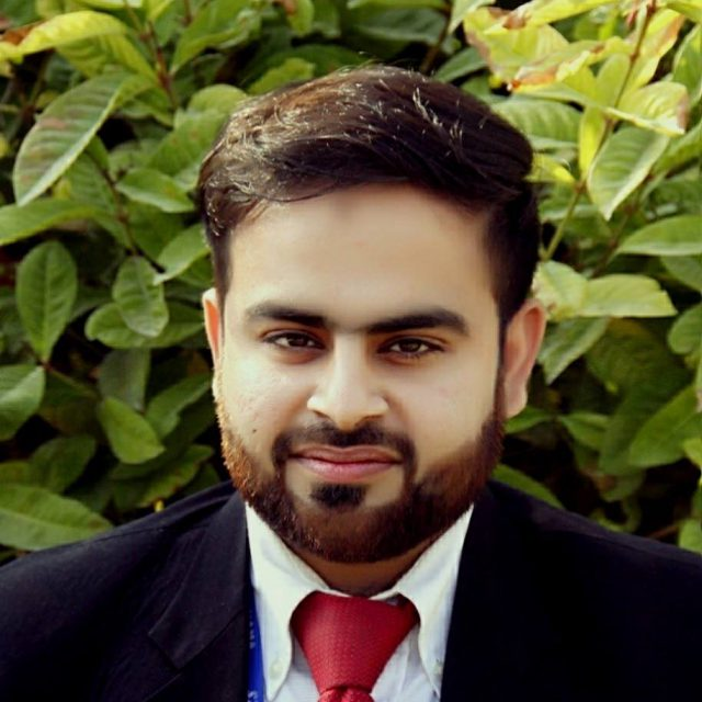 Mr. Danyal Mustafa