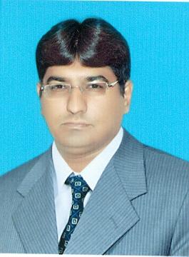 Mr. Shahid Hussain