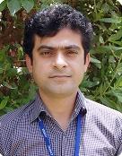 Mr. Tarique Hussain Lakho