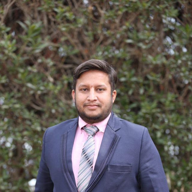 Mr. Muhammad Waqas Khalil